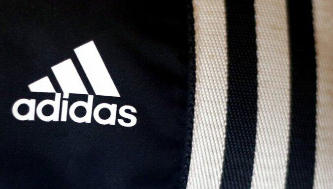 Adidas разорвала контракт с Международным легкоатлетическим союзом