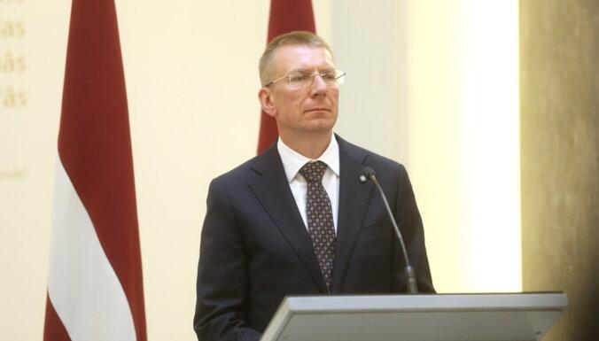 Ринкевич призвал Армению и Азербайджан решить конфликт путем диалога