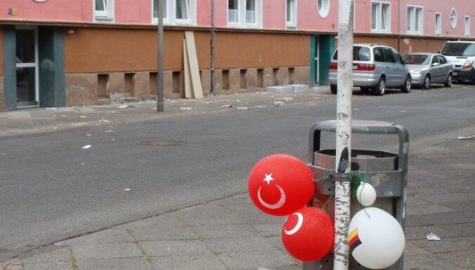 Смотрите, как выглядят иммигрантские кварталы в Германии! Хотите тут такое?
