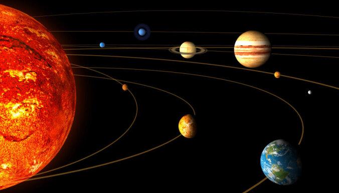 Астрономы назвали самую старую планету Солнечной системы