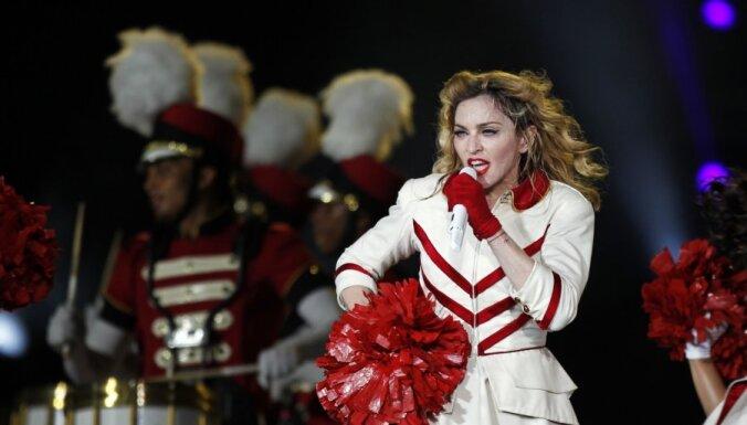 Мадонну вызвали в суд Санкт-Петербурга