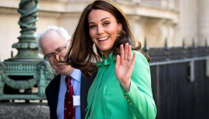 Кейт Миддлтон заметили в дешевом платье из масс-маркета