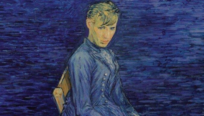 Noskaties! Top pirmā gleznotā filma par Vinsentu van Gogu