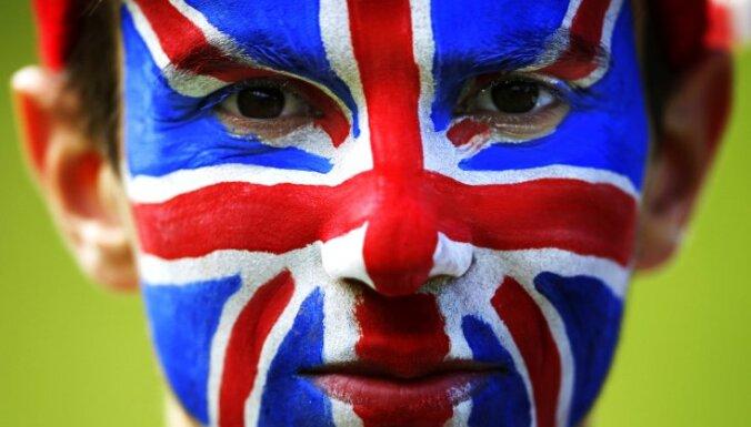 Британский министр назвал страну обленившейся и жирной