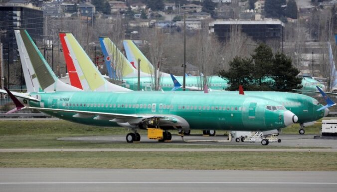 Проблемы авиастроительного гиганта Boeing понизят экономический рост США