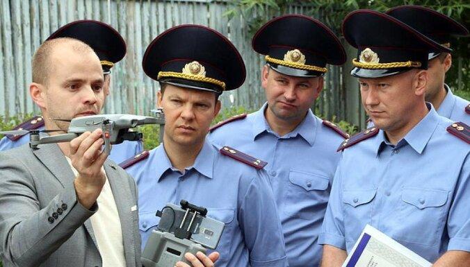 Baltiešu droni Baltkrievijā: Latvija nav bijusi iesaistīta projektā, apliecina VARAM