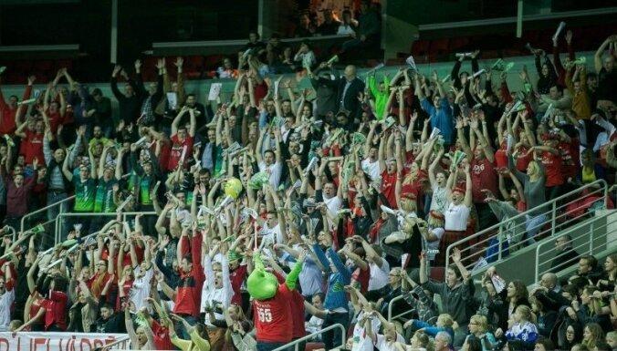 В Риге стартует чемпионат мира по флорболу