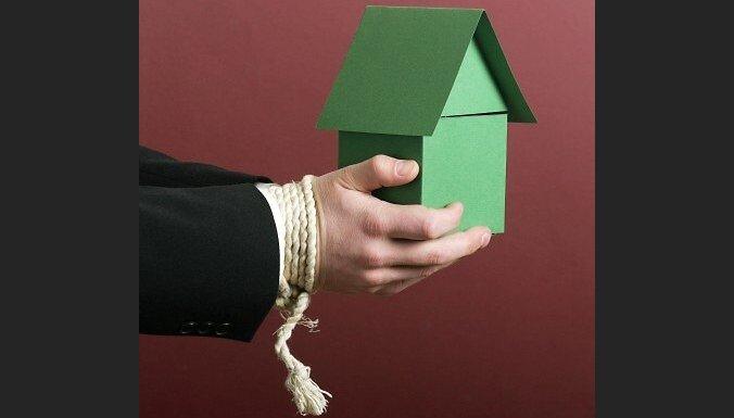 Для пятой части жителей получению займов препятствовали ранее просроченные платежи
