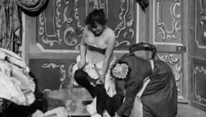От XIX века до наших дней: каким было порно 100 лет назад и как оно менялось