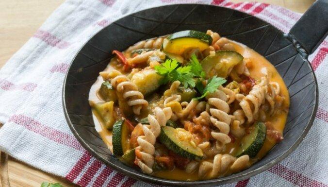 Как приготовить классический соус Примавера
