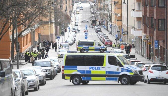 Stokholmai varētu būt izdevies pārvarēt koronavīrusa pandēmijas kulmināciju