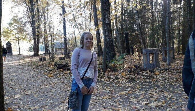 Розыск: в Лимбажи пропала 14-летняя девочка