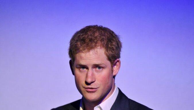 Принц Гарри заявил об отсутствии достойной кандидатуры на роль жены