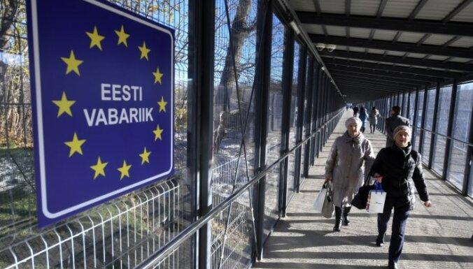 Э-визы в Россию: утвержден список пограничных пунктов