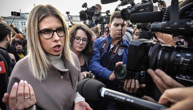 Европарламент недоволен выборами в Мосгордуму. Защищает Соболь и Яшина