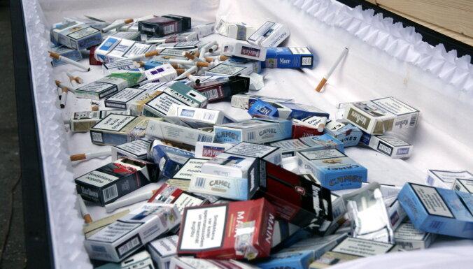 Сейм концептуально поддержал запрет детям хранить алкоголь и сигареты