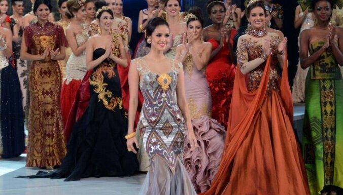 Венесуэльская королева красоты вживила в язык кусок пластмассы, чтобы не есть