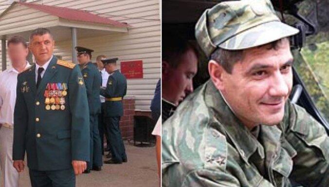 Identificēti Mariupoles asiņaino apšaudi veikušie Krievijas virsnieki