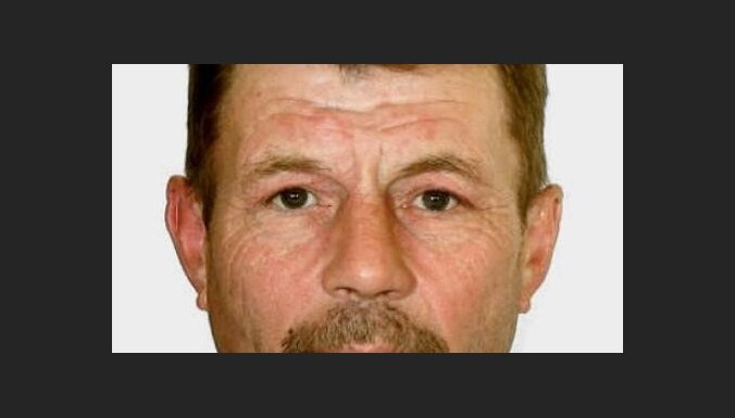Полиция разыскивает пропавшего после Лиго мужчину