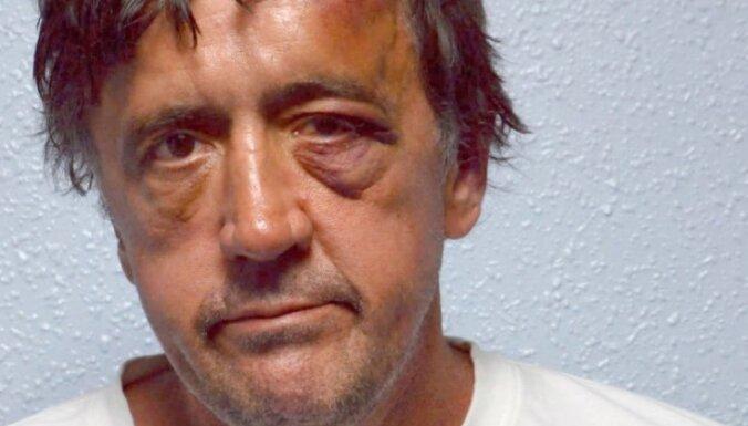 Pie Londonas mošejas cilvēkus sabraukušais vīrietis atzīts par vainīgu slepkavībā