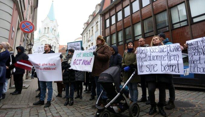 Ģenerālprokuratūra par Misānes lietu: Latvijas pilsoņu tiesību aizstāvēšanai nevar tikt izmantoti nelikumīgi līdzekļi