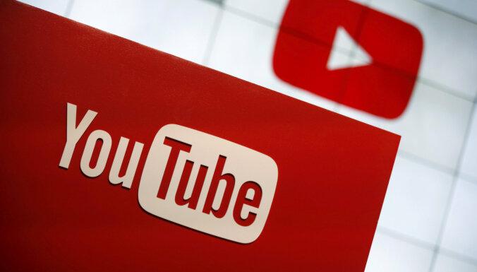 Google планирует ввести налог для авторов роликов на YouTube