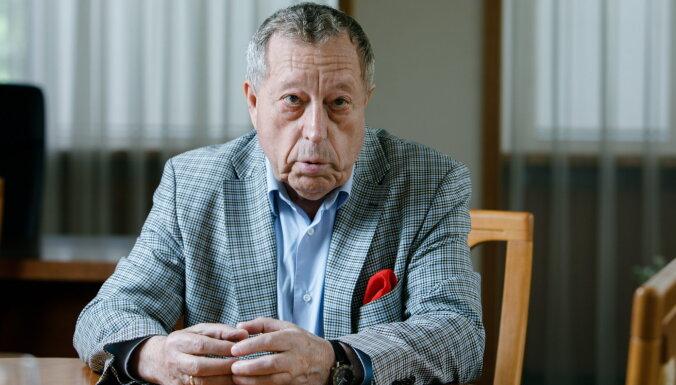 Maksātnespējīgais 'Dzintars' vēlas attiesāt preču zīmes no Gerčikova