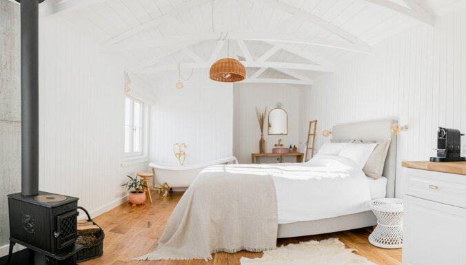 ФОТО. Роскошь пятизвездочной гостиницы – новое место для отдыха в Эргли
