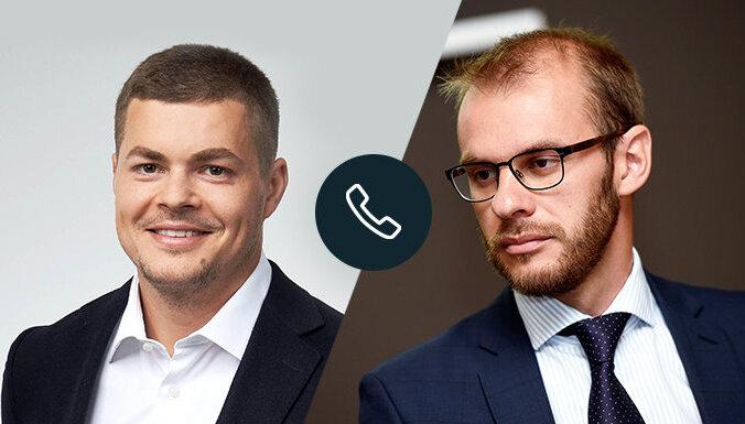 Miljons Singapūras firmai (III): Darījums ar NVD apspriests telefoniski, detaļas - komercnoslēpums