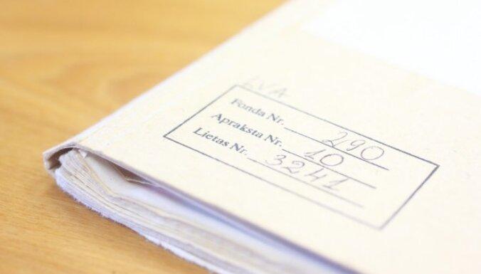 Финальный доклад комиссии по архивам КГБ Латвии готов: на время его засекретят