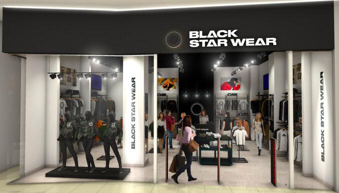 """Black Star Wear: майки с Путиным в Риге были приколом, а коллекция """"Армия России"""" полностью распродана"""