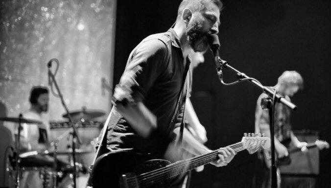 Rīgā viesosies igauņu ģitārmūzikas grupa 'Wolfredt'