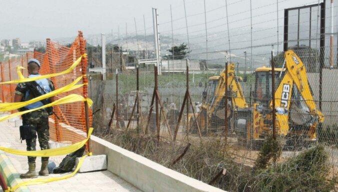 Izraēlas Aizsardzības ministrija apstiprina 3000 ebreju mājokļu būvi Rietumkrastā