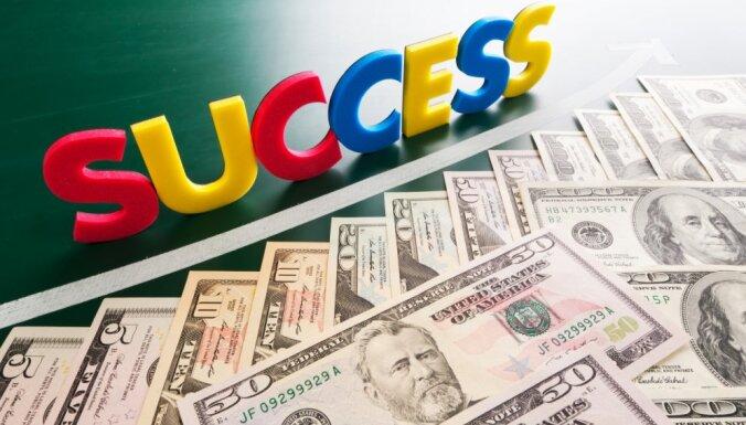 Moody's повысило кредитный рейтинг Латвии