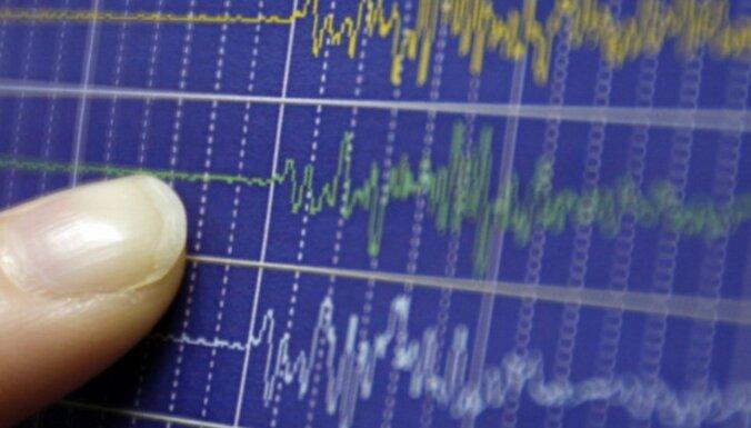 Irānu satricinājusi 5,4 magnitūdu zemestrīce