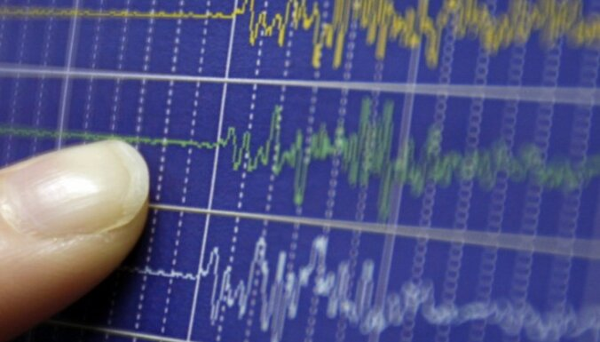 Жители Иркутска проснулись от землетрясения