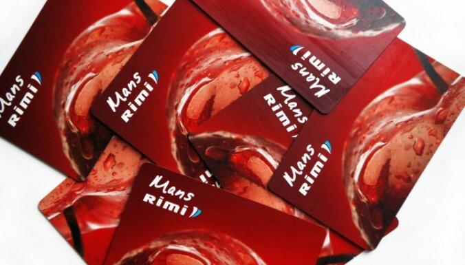Rimi откроет интернет-магазин в Латвии