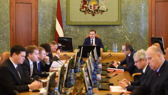 Год выборов: на что нынешние министры рассчитывают в 13-м Сейме