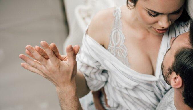 Для смелых и предприимчивых. 7 советов для умопомрачительного секса стоя