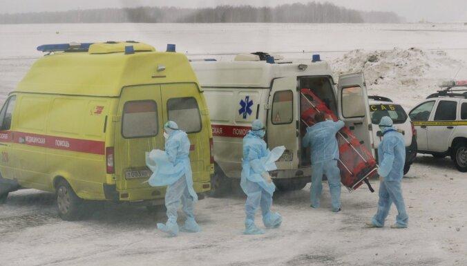 Эвакуированные из Уханя после карантина разъедутся по 44 городам России