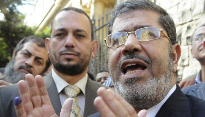 Египет грозит США пересмотреть мир с Израилем