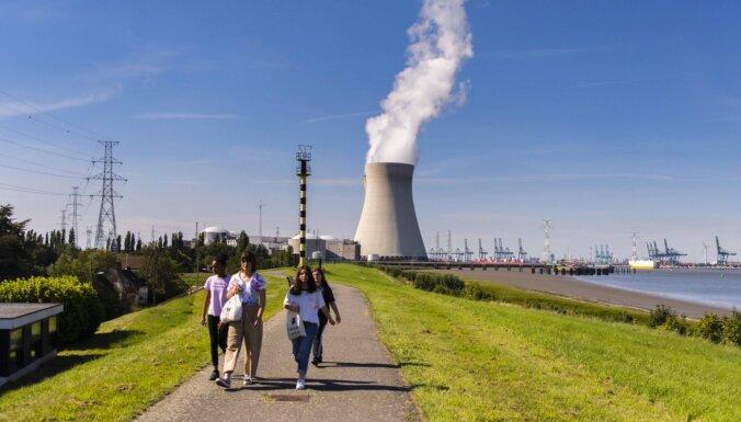 Ceļā uz drošu un videi draudzīgu elektroenerģiju: ko mainīs 2025. gads?