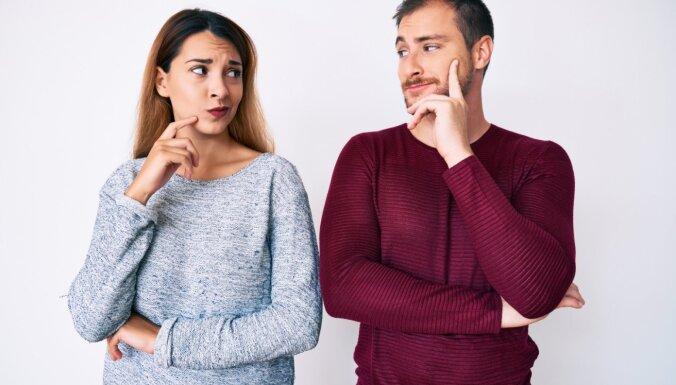 Mīti, kas var sabojāt attiecības