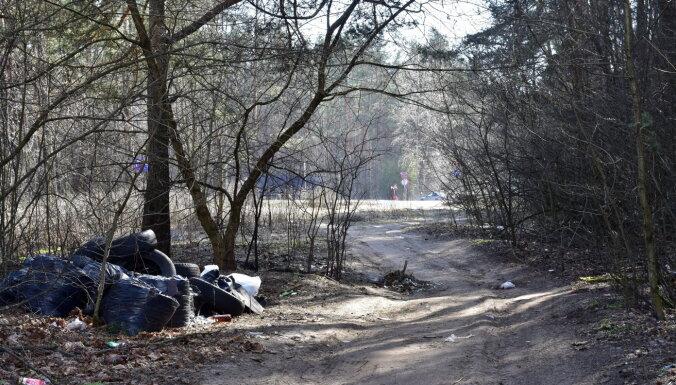 Латвийский фонд природы: Вопросы экологии могут стать основой для интеграции и сплочения общества