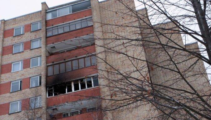 Tiesa skatīs lietu saistībā ar 2006. gadā notikušo ugunsgrēku Ķempes ielā