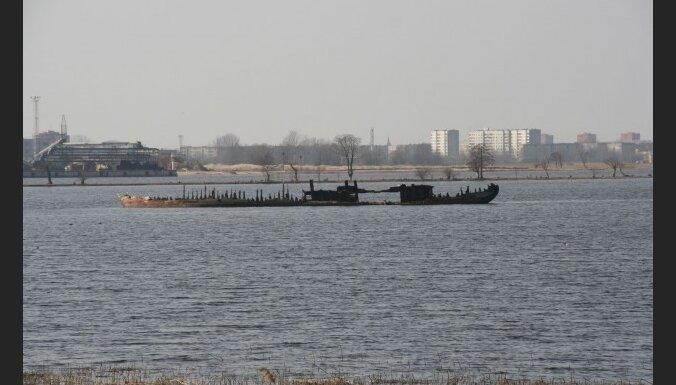 Экологи: Рига— не место для опасных грузов