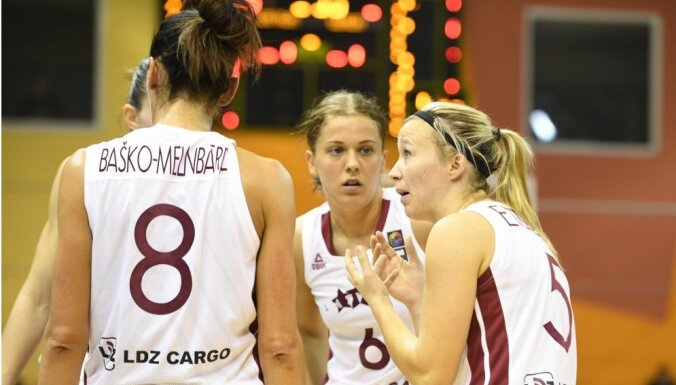 Латвия может потерять 435 тысяч евро из-за возможного отказа от домашнего Евробаскета