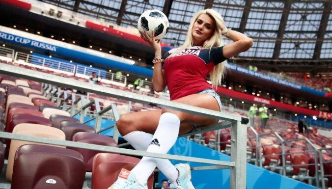 На чемпионате мира по футболу известны все пары 1/8 финала (+календарь игр)