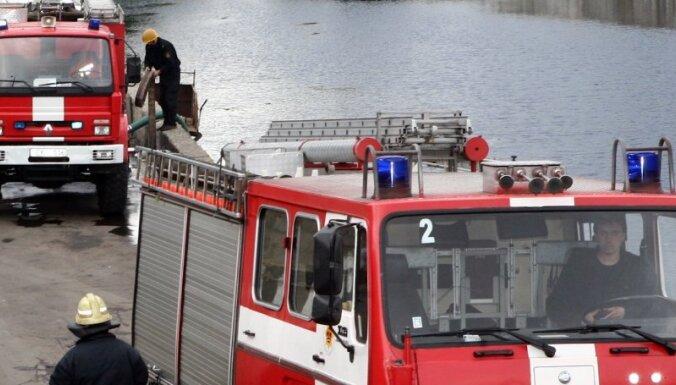Пожарная инспекция будет интенсивнее проверять жилые дома