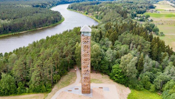 Atpūta Lietuvā: galamērķi, kas patiks lieliem un maziem